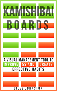 The lean manager a novel of lean transformation ebook freddy kamishibai boards a visual management tool to improve 5s and create effective habits the fandeluxe Choice Image