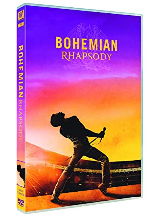 bohemian rhapsody pelicula descargar gratis