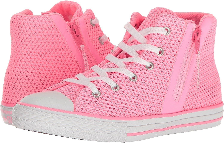 HI Converse Kids CTAS Sport Zip-Hi-Pink-K CTAS SPORT ZIP PINK K
