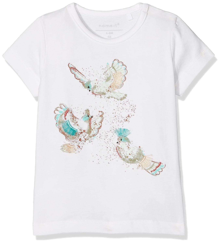 Camiseta para Beb/és NAME IT Nbfgaka SS Top
