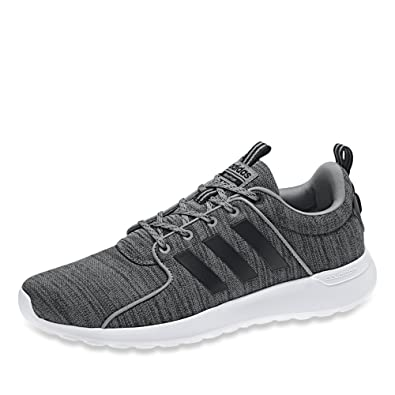 Amazon.com | adidas NEO Men Shoes Cloudfoam Lite Racer Running ...