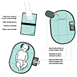 JuJuBe Portable Baby Changing Pad | On The Go