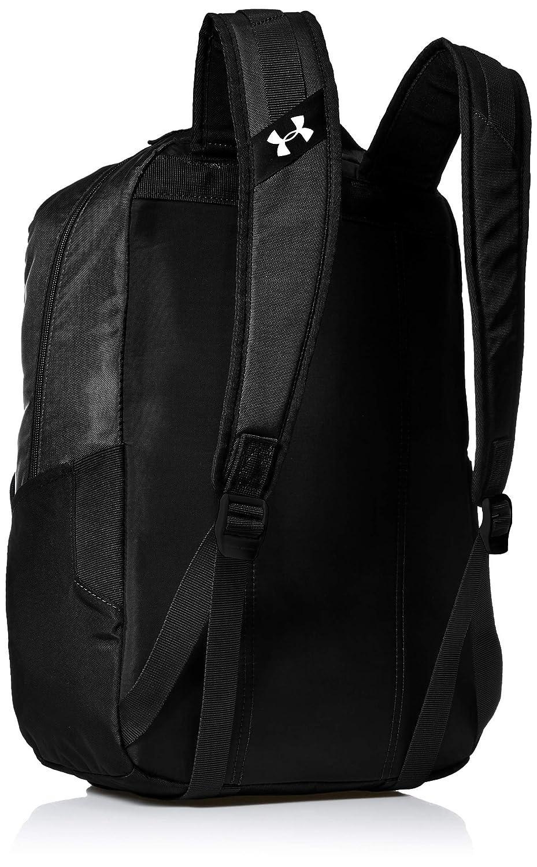 Azul Talla /única Under Armour Boys Armour Select Backpack Mochila Ether Petrol Coded Blue 452 Ni/ños