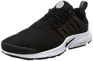 5de4ddadd75af Nike Men s Air Presto Essential Trainers  Amazon.co.uk  Shoes   Bags