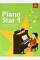 Piano Star Book 1 Sheet music
