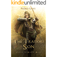 The Traitor's Son: (Path of the Ranger Book