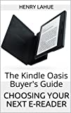 Choosing Your Next E-Reader: The Kindle Oasis
