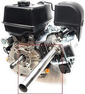Amazon com: ARSPORT PREDATOR 420cc HARBOR FREIGHT CUSTOM