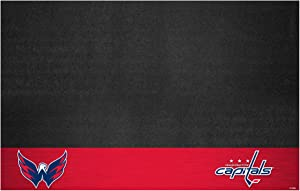 NHL - Washington Capitals Grill Mat - 26in. x 42in.