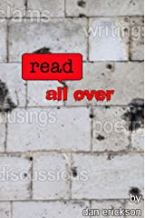 READ ALL OVER Kindle Edition