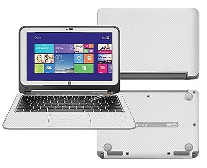HP Pavilion x360 11-n010dx2-in-1 (Skins skin para portátil de