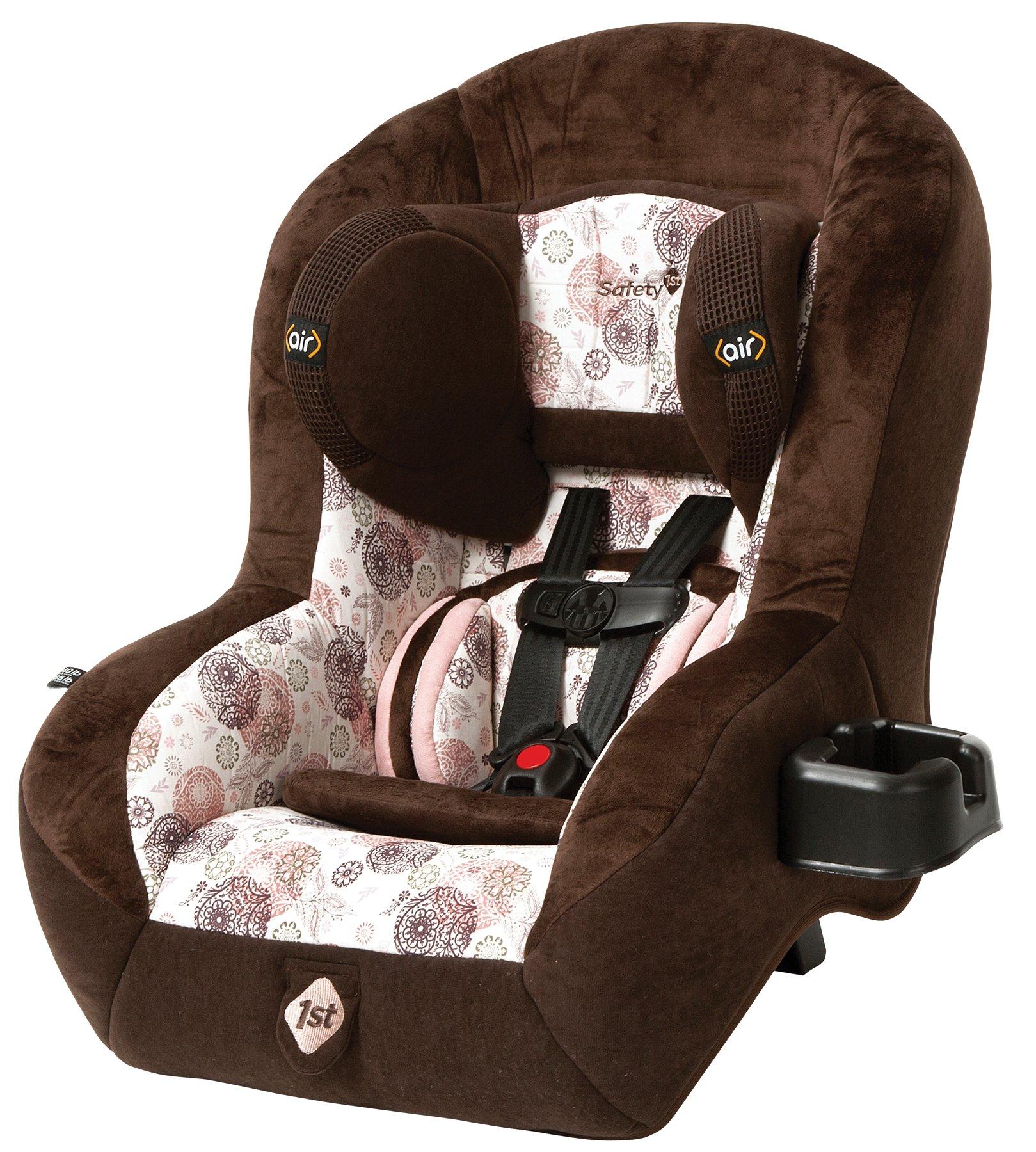Safety 1st Chart 65 Air Convertible Car Seat, Yardley