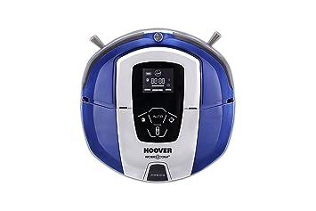Hoover RBC 050 - Robot aspirador ultradelgado, batería de litio de ...