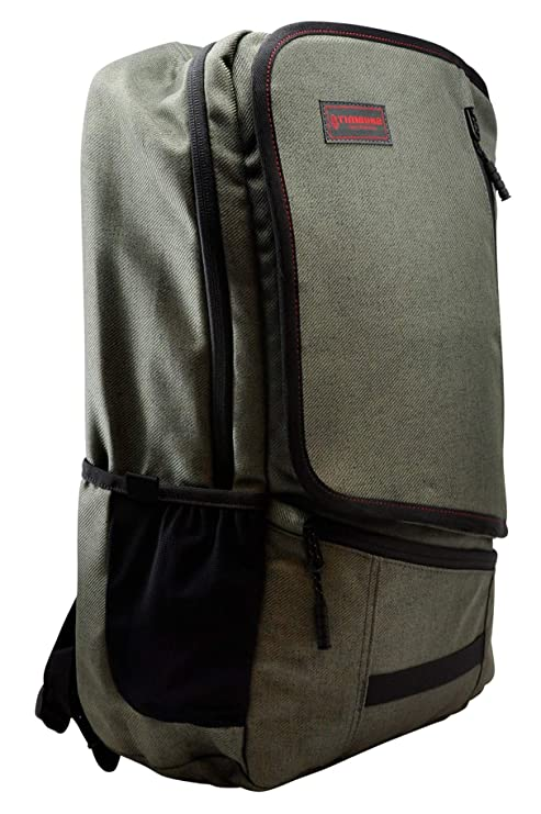 Amazon.com: Timbuk2 Q Laptop Backpack (Concrete): Computers ...