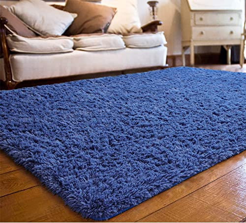 JOYFEEL Soft Fluffy Shag Area Rug