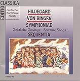 Hildegard von Bingen: Symphoniae; Spiritual Songs