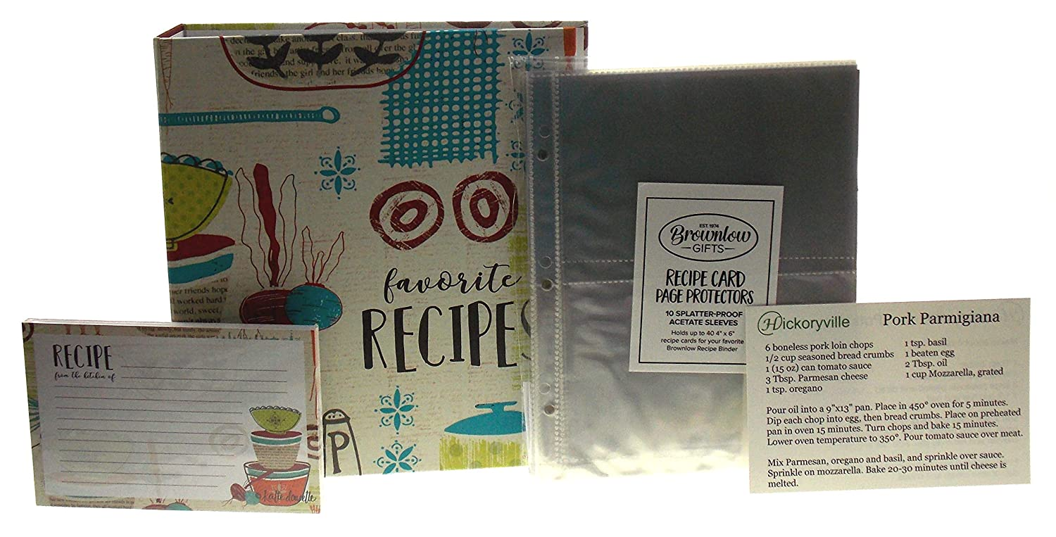 amazon recipe book bundle brownlow made with love favourite