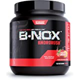 Betancourt Nutrition B-NOX Androrush Pre-Workout - (35 serve) 633g - Strawberry Lemonade