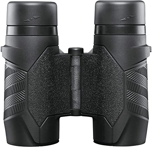Tasco TAS100832-BRK Focus Free Binoculars 8×32,Black