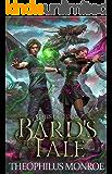 Bard's Tale: An Arthurian Modern Fantasy (Gates of Eden: The Druid Legacy Book 2)
