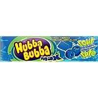 Hubba Bubba HUBBA BUBBA MAX SOUR BLUE RASPBERRY