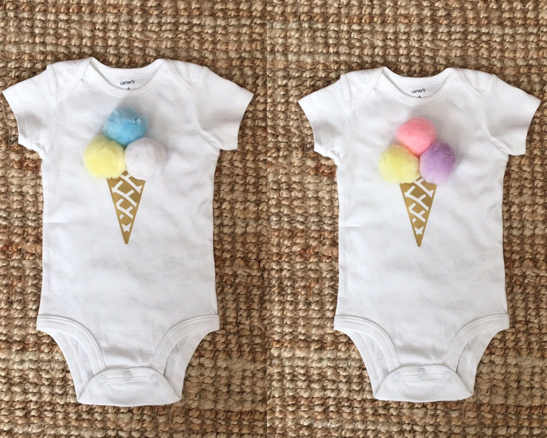 ice cream funny onesie i scream ICE CREAM onesie trendy onesie newborn onesie baby onesie