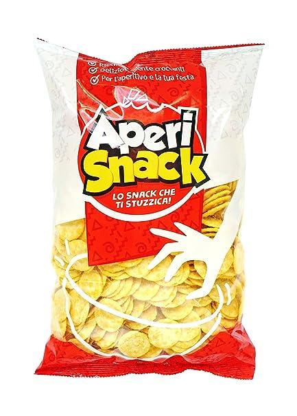 Aperisnack® Mexicanos Rice 781299 - 2 bolsas de aperitivo ...