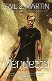 Vendetta: A Deadly Curiosities Novel