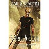 Vendetta (2) (Deadly Curiosities)