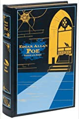 Edgar Allan Poe: Collected Works (Leather-bound Classics)