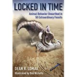 Locked in Time: Animal Behavior Unearthed in 50 Extraordinary Fossils