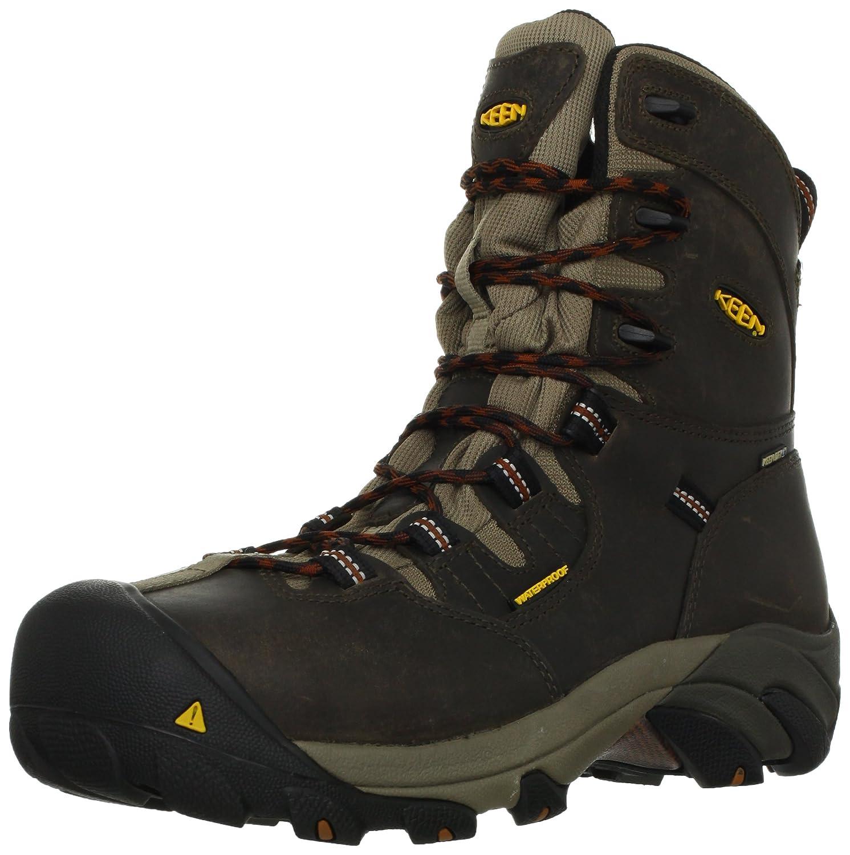 526e6e5549e Amazon.com   KEEN Utility Men's Minot 600G Work Boot   Industrial ...
