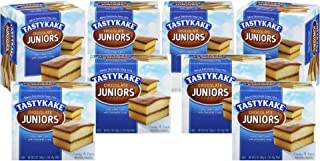 product image for Tastykake Chocolate Juniors, 8 Boxes
