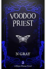 Voodoo Priest (Blaire Thorne Book 2) Kindle Edition