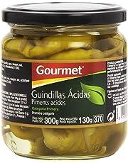 Gourmet - Guindillas ácidas - Categoría Primera - 300 g