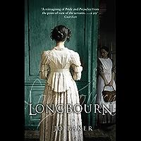 Longbourn: The Sunday Times Bestseller
