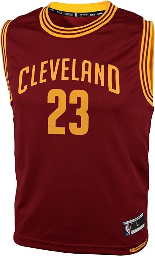 NBA Youth 8-20 Cleveland Cavaliers