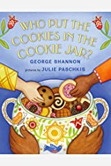 Who Put the Cookies in the Cookie Jar? Kindle Edition