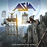 Live Around The World (3 Panel