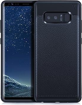 Funda Samsung Galaxy A3 2018, KuGi anti-rasca la Carcasa del teléfono TPU del de la imitación ninguna Case del teléfono móvil caja del teléfono Cover para Samsung Galaxy A3 2018 Smartphone,(Azul): Amazon.es:
