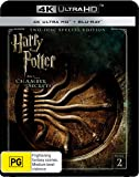 Harry Potter: Year 2 (4K Ultra HD + Blu-ray)