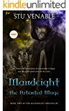 Mandeight the Patented Mage: Book Two in the Mandeight Chronicles