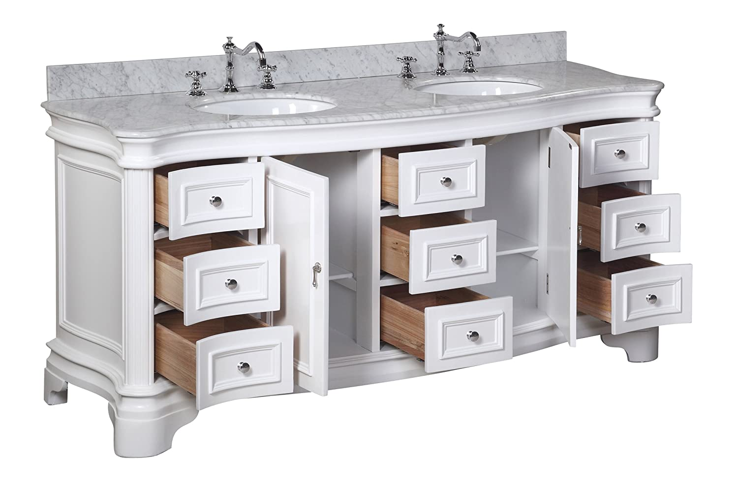 inch sink mirror cabinet with white double single vanity finish bathroom
