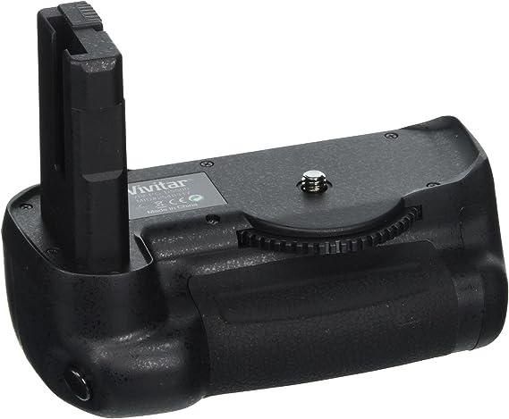 Vivitar Pro Multi-Power – Empuñadura de Batería para Cámara Réflex ...
