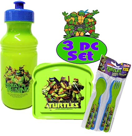Amazon.com: TMNT Teenage Mutant Ninja Turtles ...