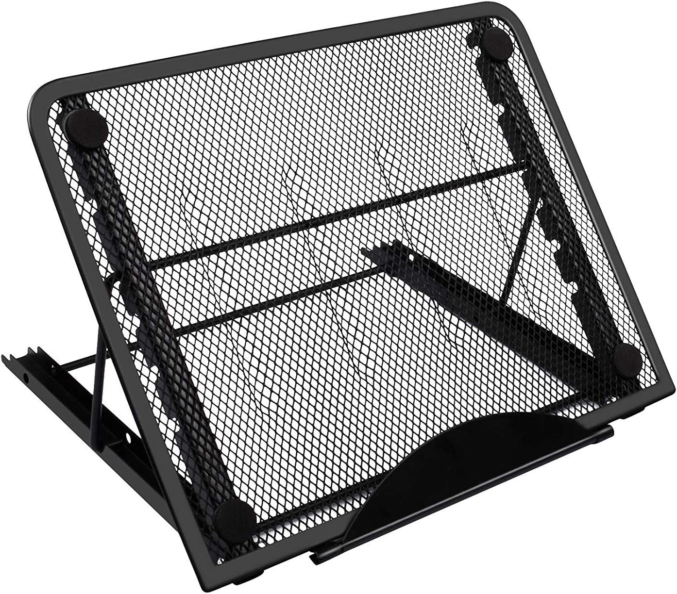 "Large Version Ventilated Adjustable Light Pad Stand, Skidding Prevented Tracing Holder for XP-Pen Artist Huion 12/"" 13.3 15.6 Drawing Monitor//Huion A2 A3 LED Tracing Light Board 12 Angle Points"