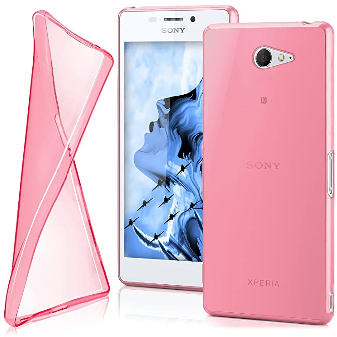 Amazon.com: moex Ultra-Clear Case [Transparent] to fit Sony ...