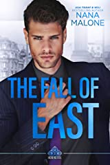 The Fall of East (Hear No Evil Trilogy Book 3) Kindle Edition