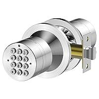 Swagtron Advanced Security TurboLock Keyless Smart Lock Keypad