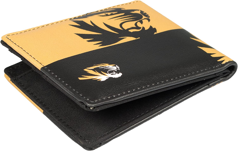 NCAA Bi-Fold Wallet